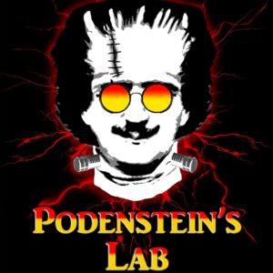 Podenstein's Lab